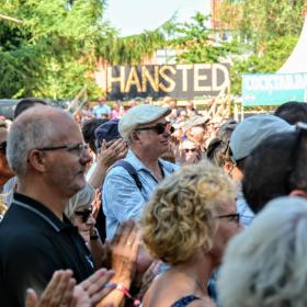 Hansted Live